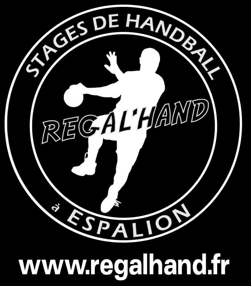 stage regal'hand